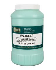 Wax Resist 2013 41382A - Wax Resist