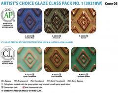 lg2 552 - Class Pack: (A) Artists Choice No. 1