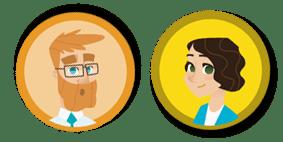 authentisch Kommunizieren - Dialog mit Vertrauen und Empathie