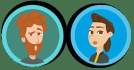 authentisch Kommunizieren - erkennender Dialog
