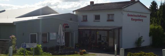 Event- & Kulturschuppen - Gemeinschaftshaus Rangenberg