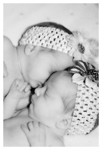 el parto de gemelos