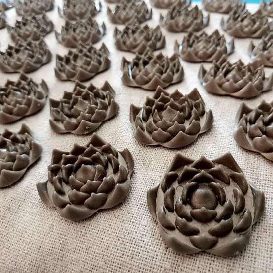 Fleur de Lotus acupression