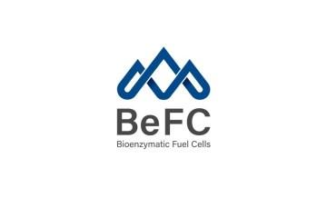 Logo BeFC