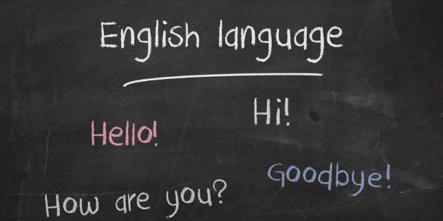 Genel İngilizce ve Denizcilik İngilizcesi