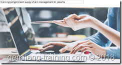 pelatihan A Balanced Approach To Supply Chain Management jakarta