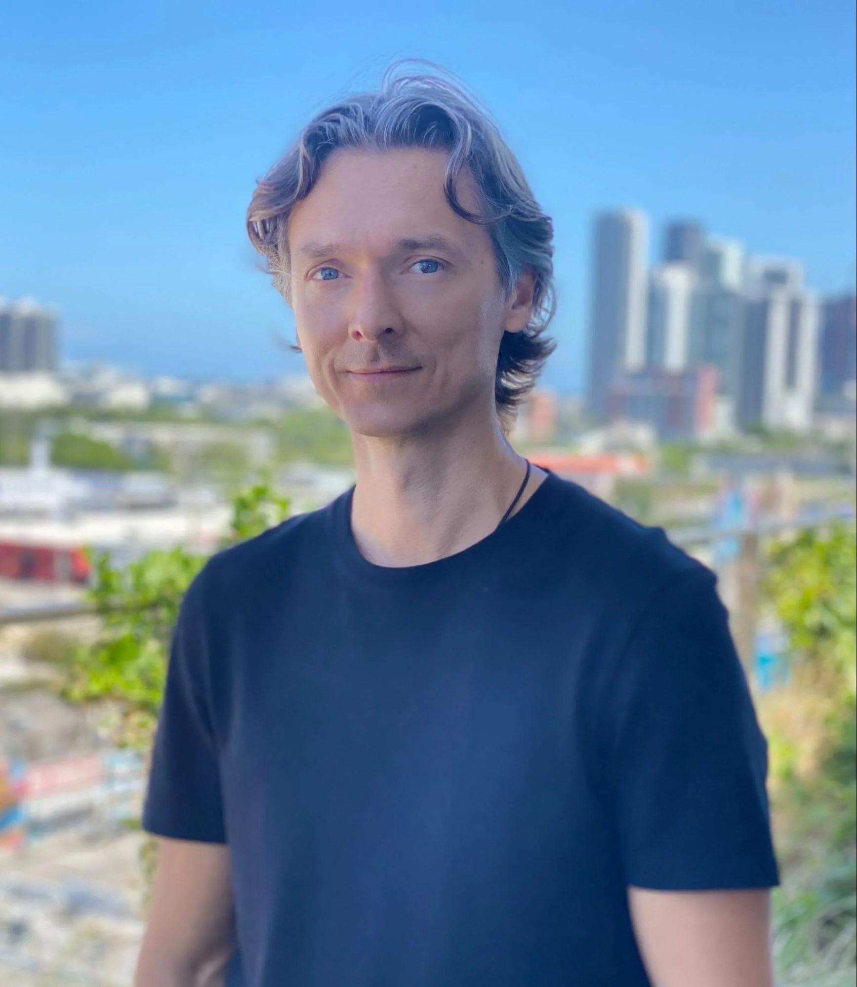 Gemini team co-founder and CEO Andrei Barysevich