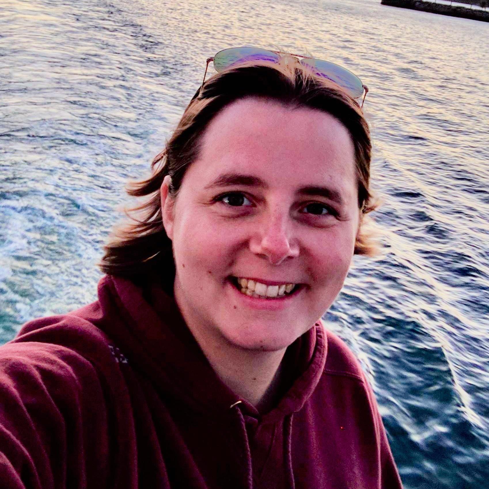 Julie Berteloot