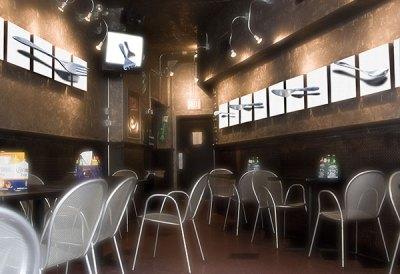 Cafe' 3D