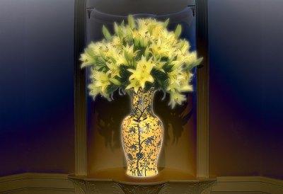 Royal Lillies
