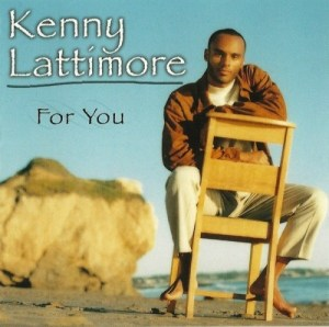 Image of For You Album Cover