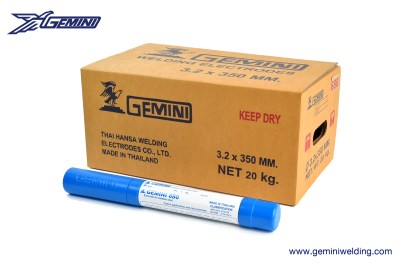 Gemini 680