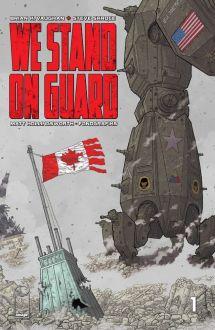 standguard cvr