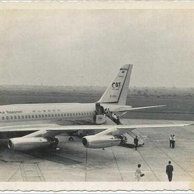 civil air transport
