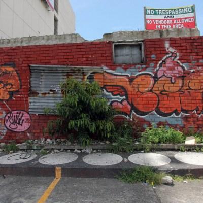 graffiti megapost