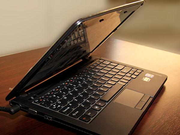 Lenovo S205 laptop