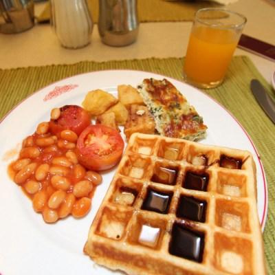 breakfast megapost