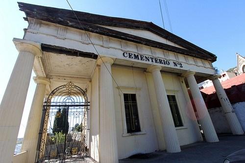 cemetery no 2