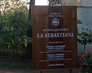 La Sebastiana 1