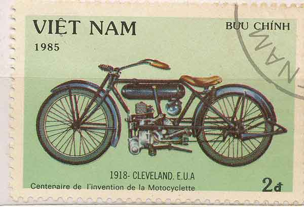 vietnam-301-green-motorcycle-stamp