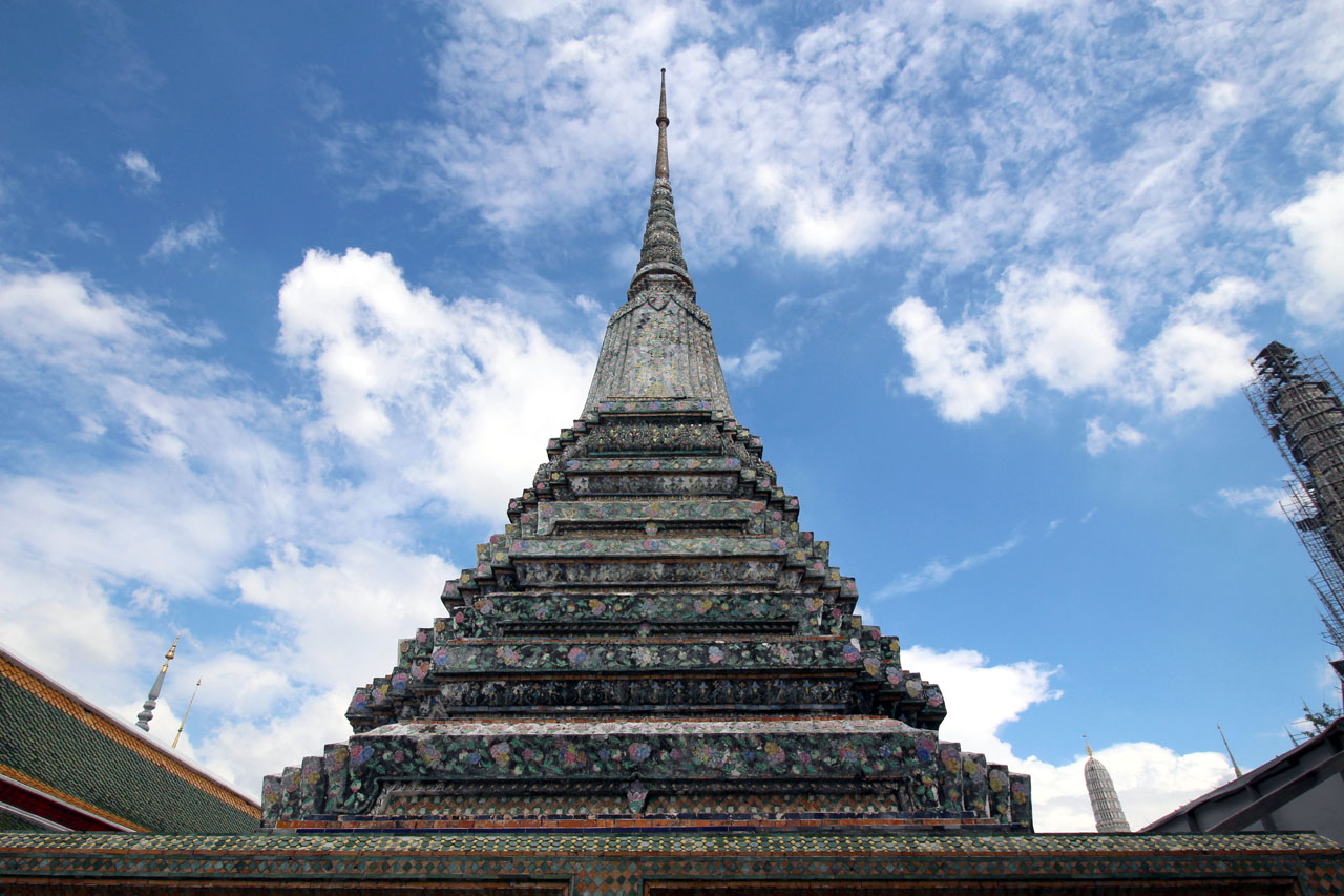Wat Arun- Temple of Dawn