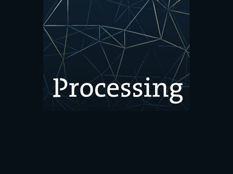 processing Home Page