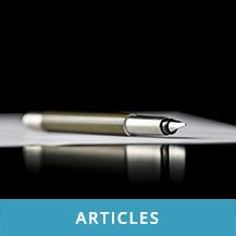 Dr Gemma Calvert Articles