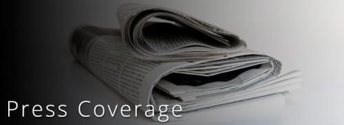 Dr Gemma Calvert Press Coverage