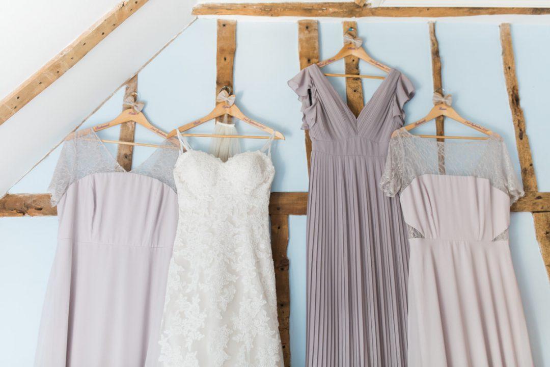 Pantone 2018 bridesmaids dresses