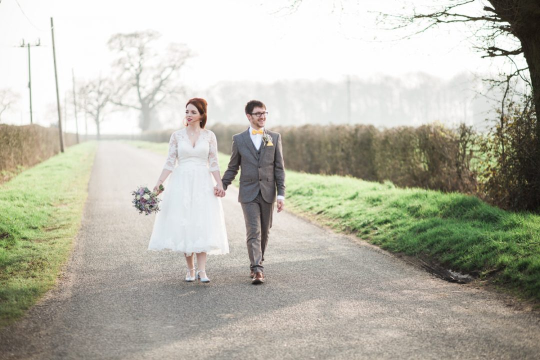 The Compasses at Pattiswick recommend wedding photographer