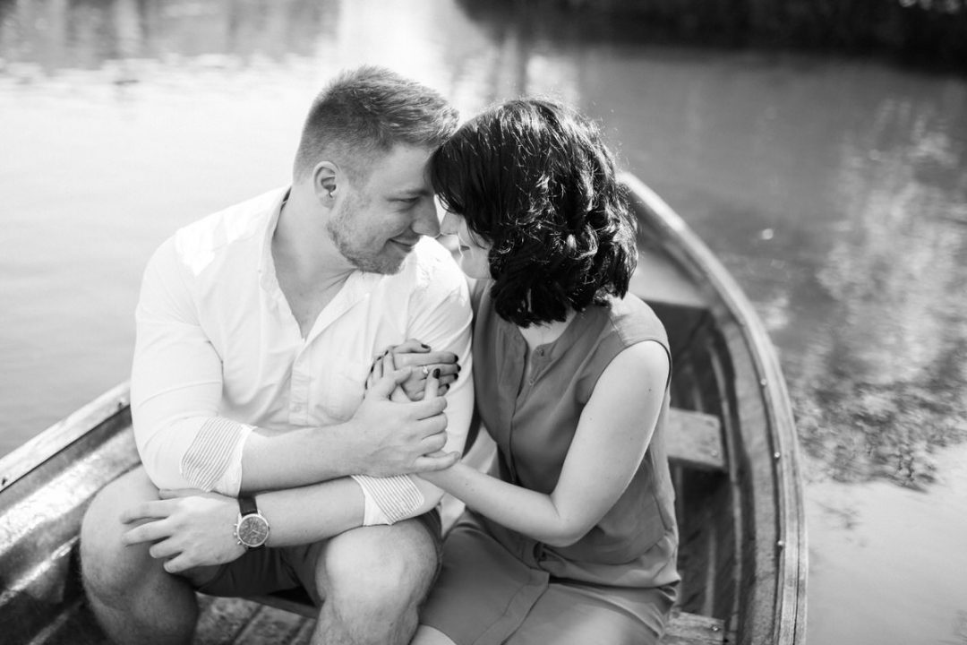 Suffolk engagement photographer