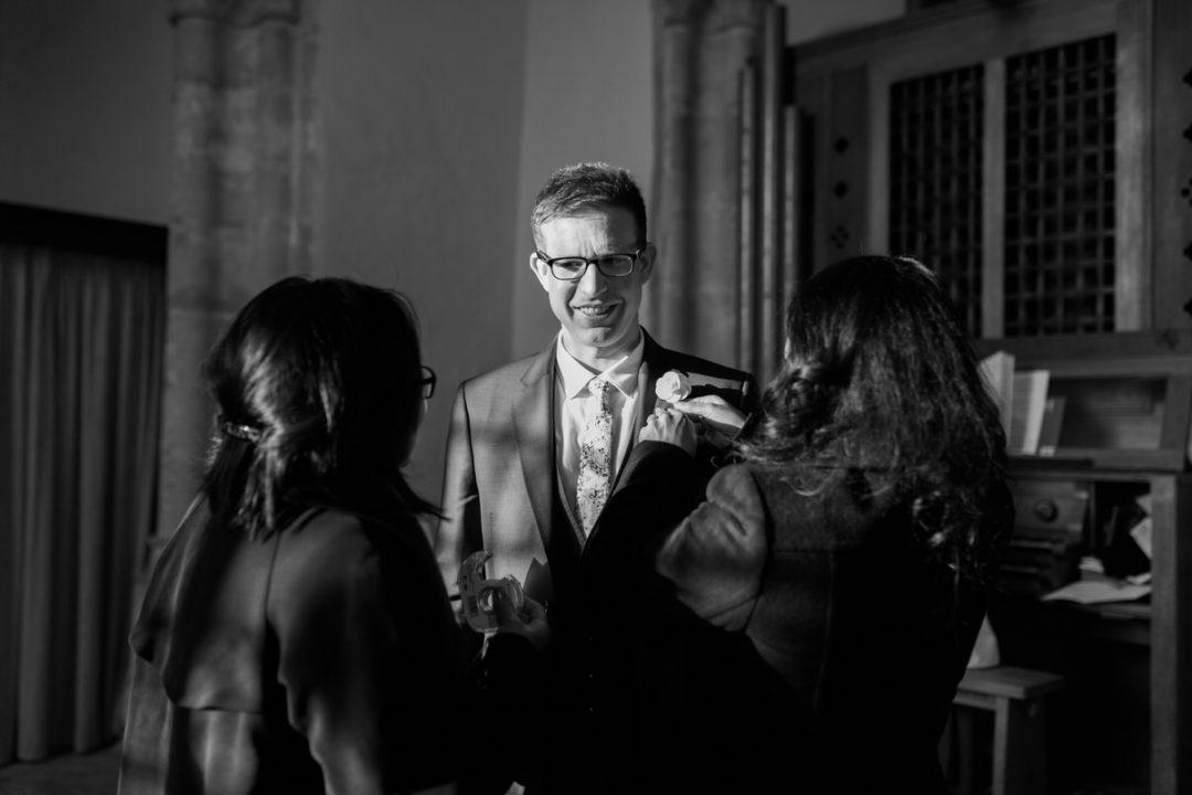 Mersea wedding photogapher