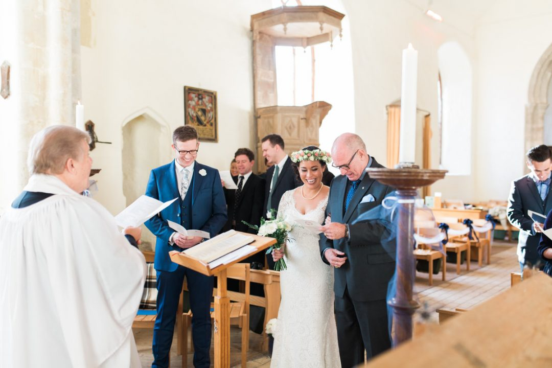 Mersea church wedding photographer