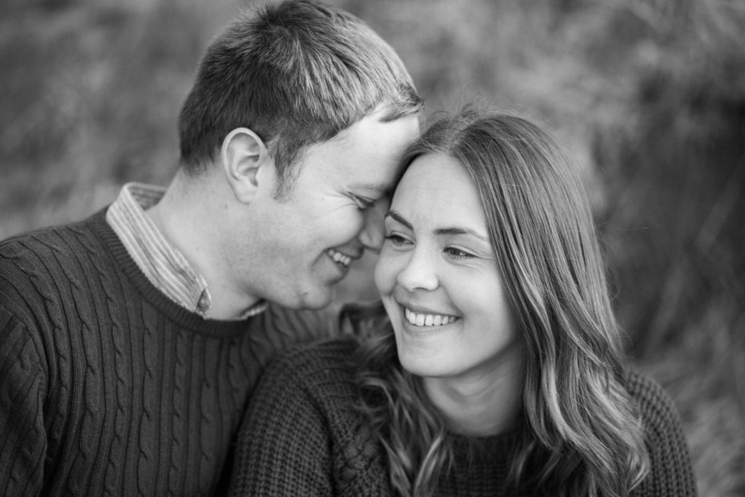 Braintree engagement photographer