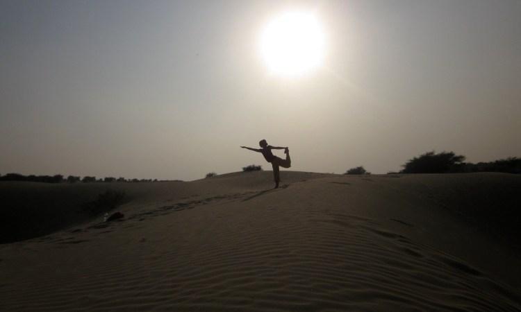 Gemma ioga