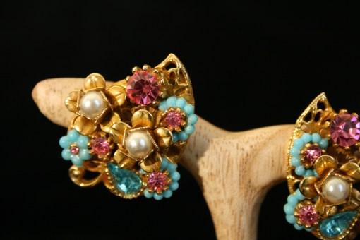 1960s Earrings by ART