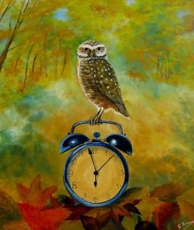 Tiempo al tiempo o La sabiduría