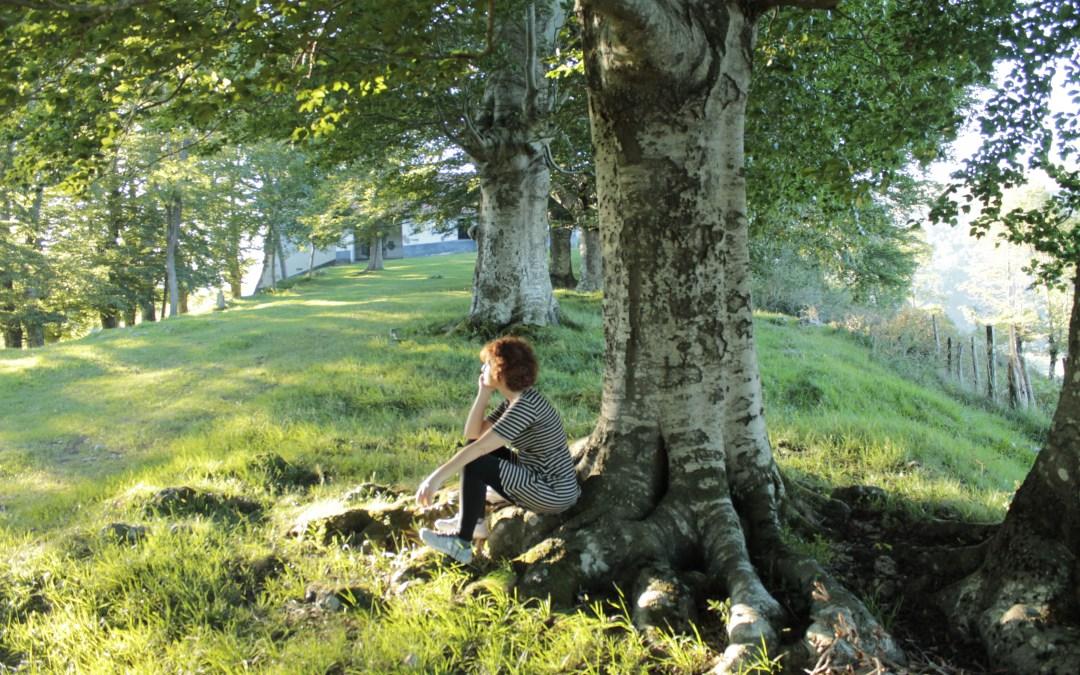 Mindfulness o atención plena en momentos de crisis y cambio