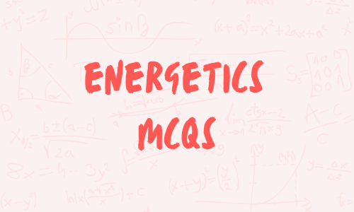 a level chemistry energetics multiple choice questions