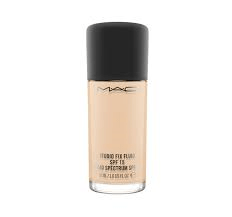 mac - Liquid Foundations: Tried and Tested