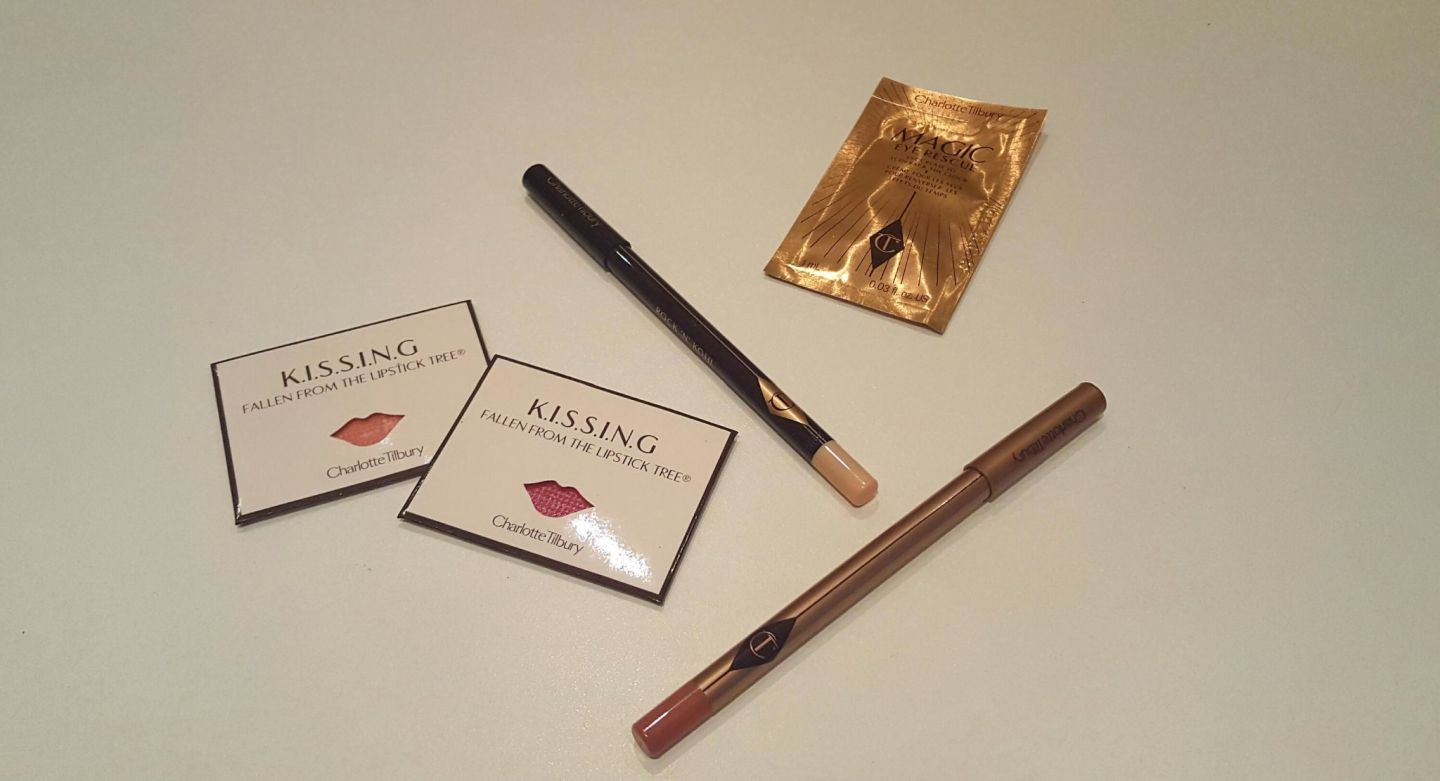Charlotte Tilbury: First Impressions