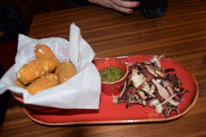 DSC 0600 - Zapatista: Newcastle's First Burrito Bar