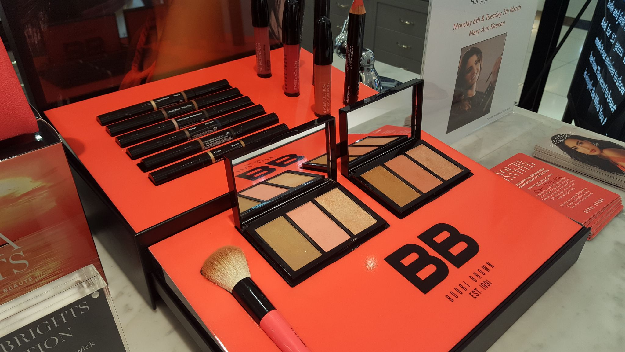 20170307 130313 1440x810 - Introducing Havana Brights make up collection by Bobbi Brown