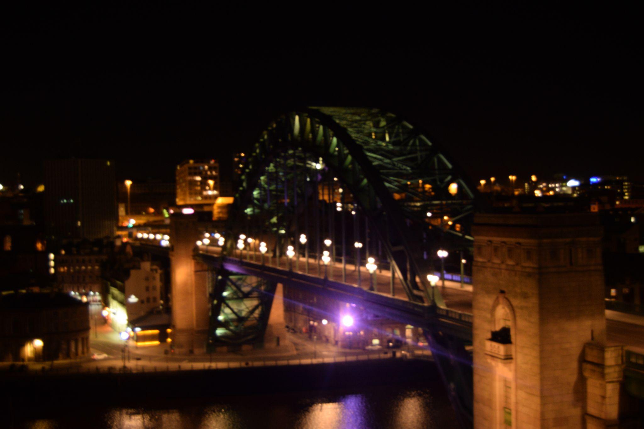 DSC 1434 1 1440x960 - Bloggers Sleepover at Hilton Newcastle Gateshead