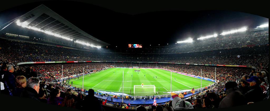 4381950412 6fdc67b7c0 b - Barcelona: Five Must-Do Activities