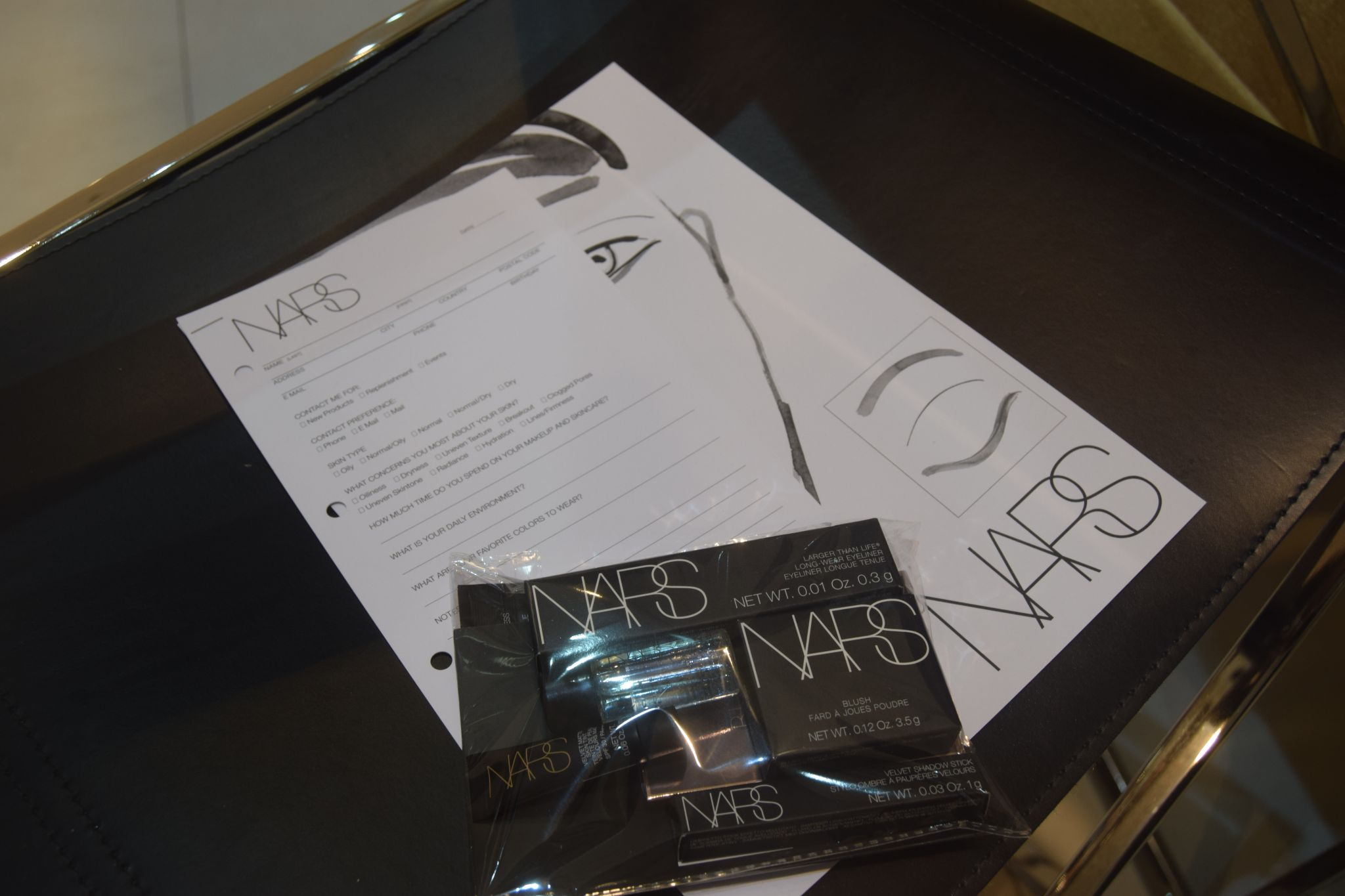 DSC 2429 1440x960 - Nars Exclusive Workshops: Sun Wash Diffusing Bronzer Collection