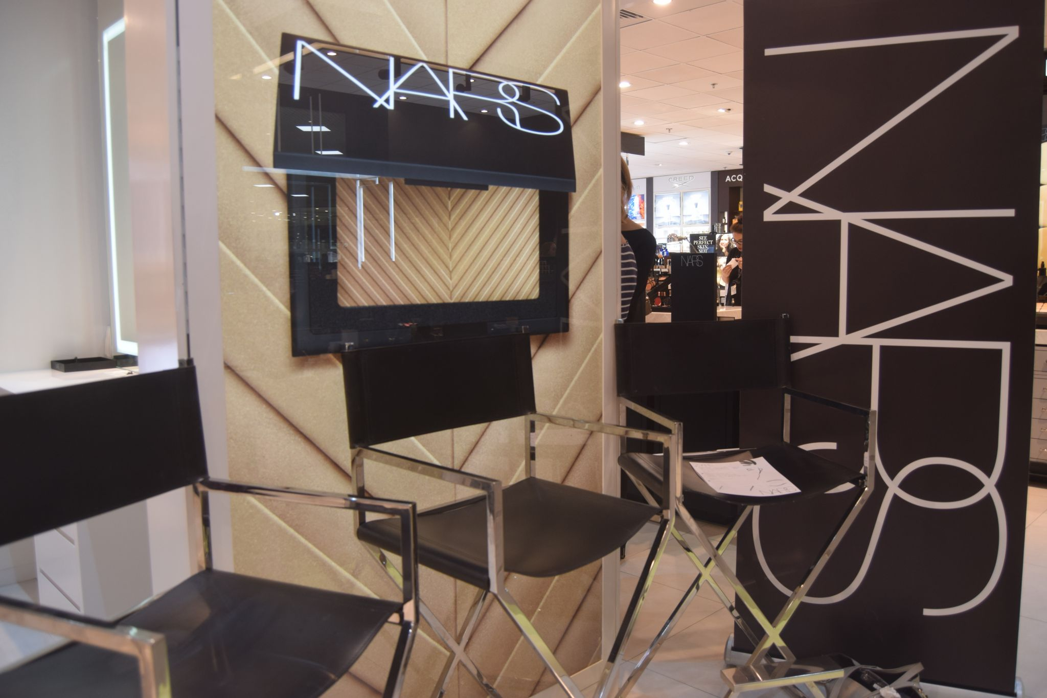 DSC 2433 1440x960 - Nars Exclusive Workshops: Sun Wash Diffusing Bronzer Collection