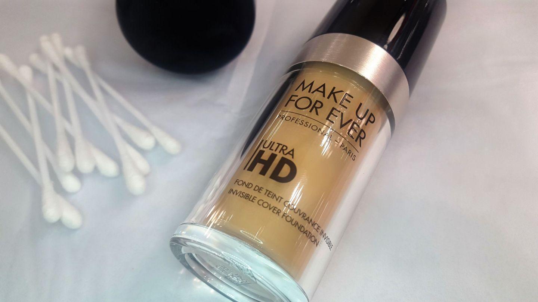 Make Up Forever: New Debenhams branch @Intu Metrocentre
