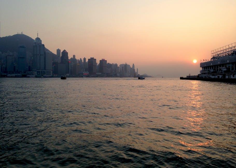 Heading To Hong Kong: The Checklist