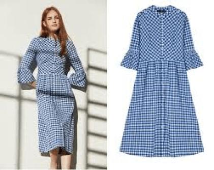 untitled - Petite and Plus Size: Everyone's Favourite Print